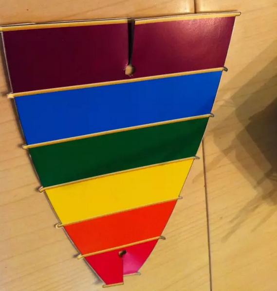怎样用易拉罐手工制作小帆船
