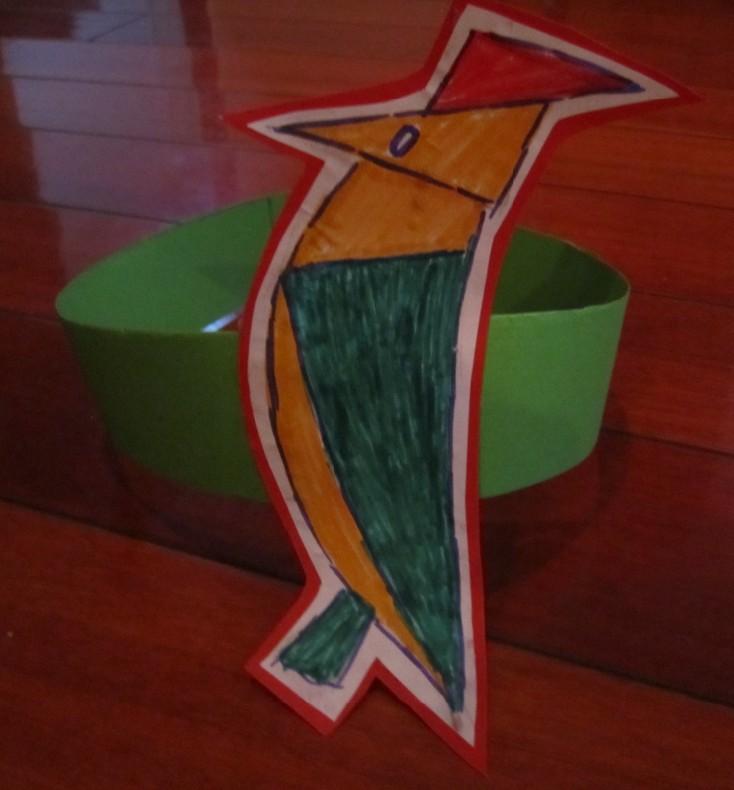 纸椅子手工制作大全图解