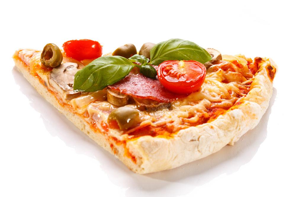 意大利披萨饼的营养价值
