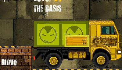 卡车装载机2的游戏目标