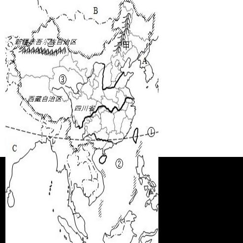 地图 简笔画 手绘 线稿 494_494