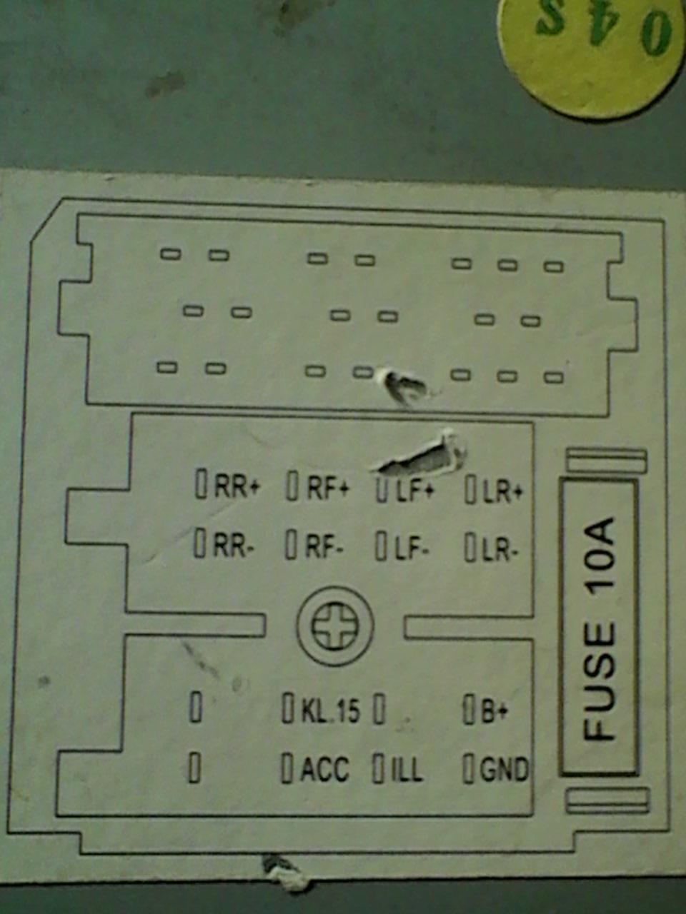 收音机电路图怎么接