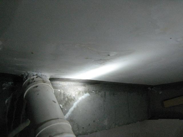子漏水孩_请问楼上的卫生间漏水,但是现在居住的是租房子的,我应该找房客还是