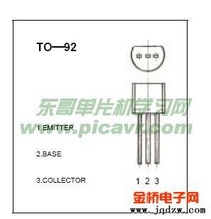展开全部 9014是非常常见的晶体三极管,在收音机以及各种放大电路中