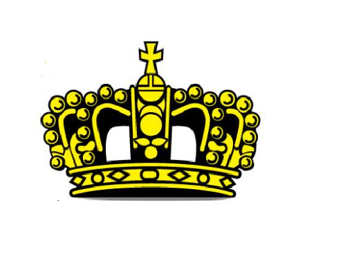 看见一辆suv ,在进气栅前面的标志是一个皇冠,但不是丰田的那种,比