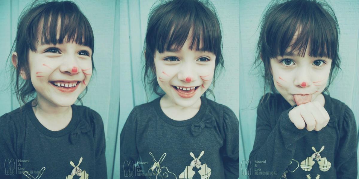 有这个小女孩的图吗,好可爱
