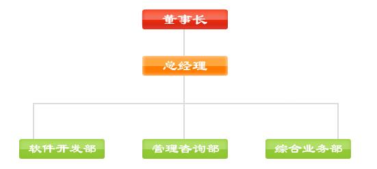 职能制组织结构