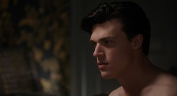 欧美同性性爱hd_扮演性爱大师第3集里2个同性恋男生的演员分别叫什么名字?