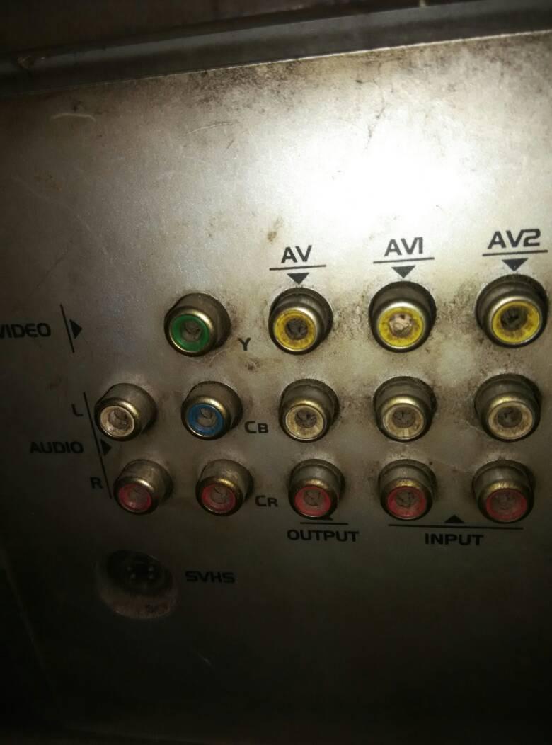 康佳p29161机顶盒怎么连接 着急 在线等!