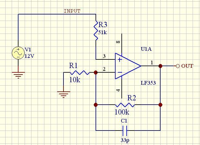 电路 电路图 电子 原理图 649_471