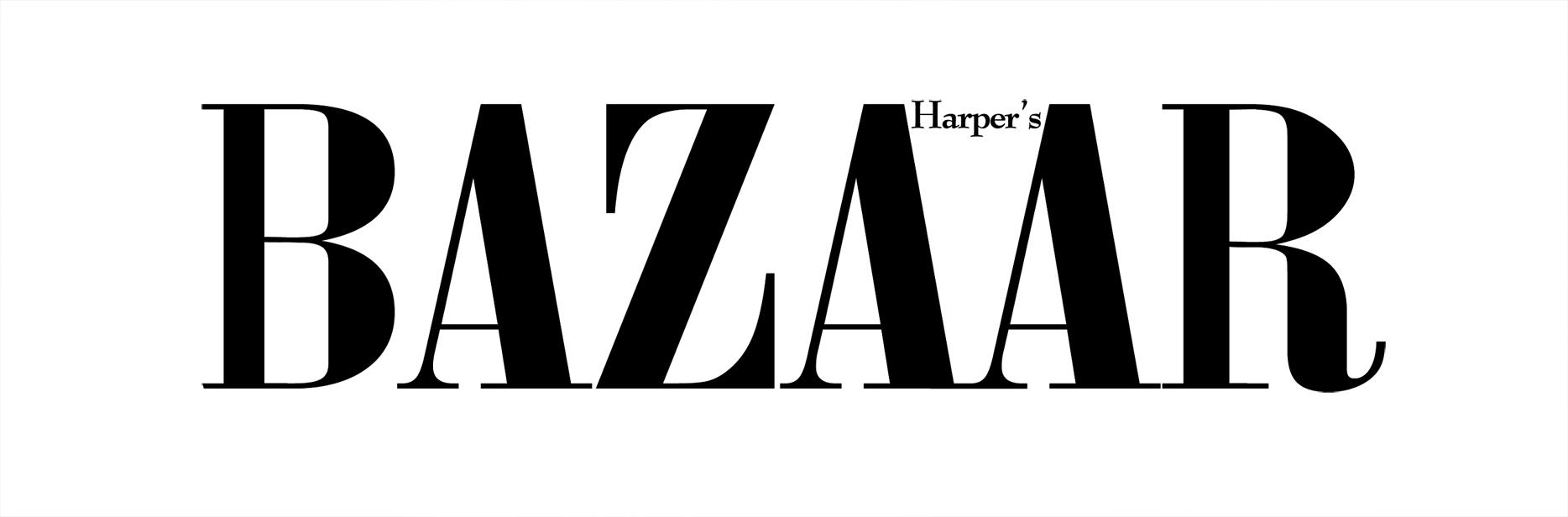 时尚芭莎字体 这种字体是什么字体呀?求下载地址!
