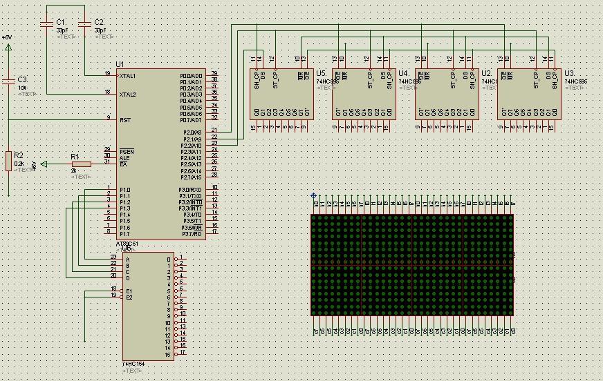 电路 电路图 电子 户型 户型图 平面图 原理图 872_552