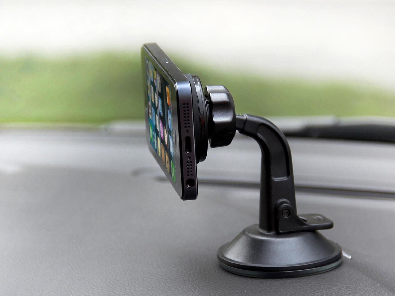 11款福特福克斯汽车手机支架