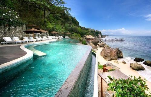 巴厘岛5天所需的费用大概多少?