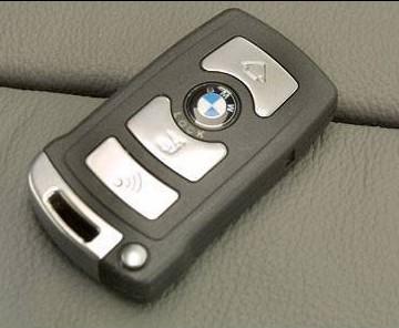 宝马x5的车钥匙尺寸是多少