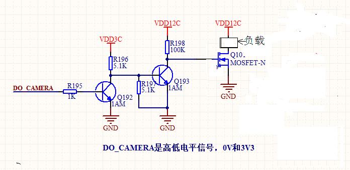�n��n�_求一个大功率n沟道mos管(12v,2a)的驱动电路?