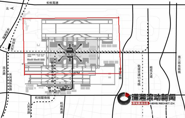 黄花中学平面图