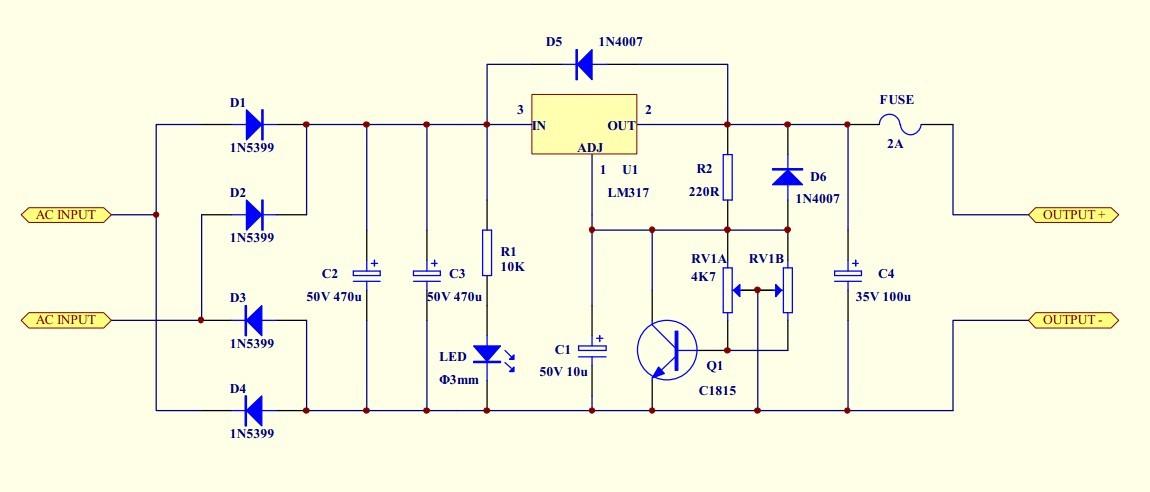 电路 电路图 电子 原理图 1150_492