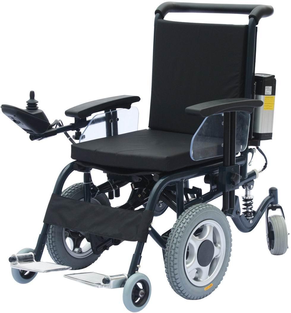 电动轮椅的产品特点
