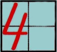 阿拉伯数字1至9连笔图片
