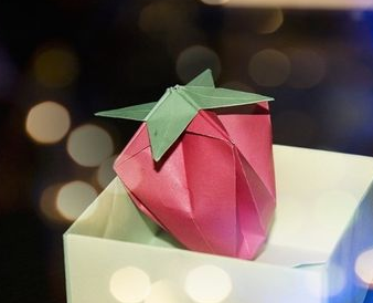 如何diy立体折纸大全方法图解