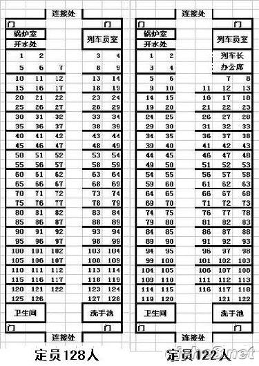 滦县-长春k1526火车15车厢94号座和95号座挨着么?图片
