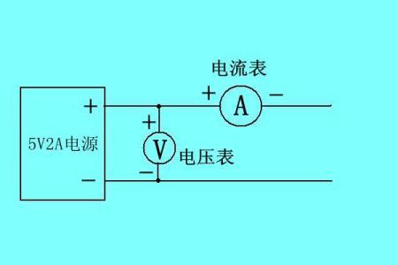 展开全部 1,弱电,可以把电流表直接串到回路中测量