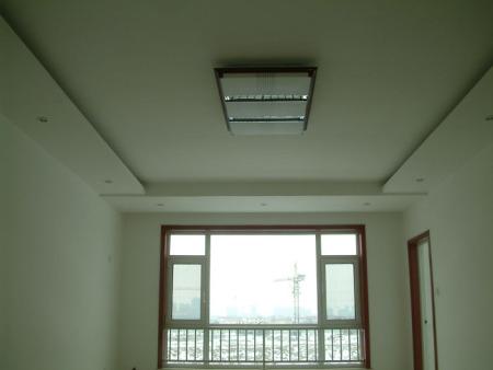 吊顶灯槽安装图解