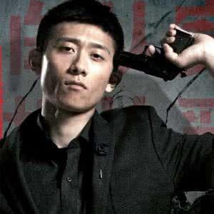 网络剧《余罪》中张一山的发型叫子弹头,子弹头发型是类似子弹外形的图片