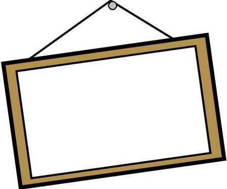边框怎么画简单又漂亮