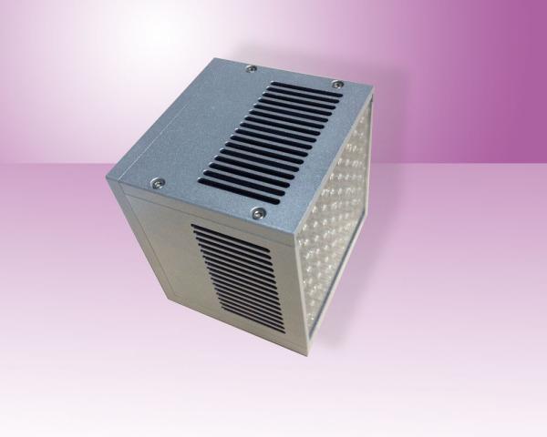 紫外线固化灯_紫外线UVLED固化灯面光源定制光源尺寸,压缩机制冷质量保证