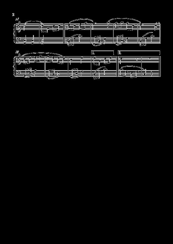 魔法城堡钢琴数字普