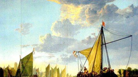 """历史上的那些""""新兴大国""""如何从贸易战中突围?的头图"""