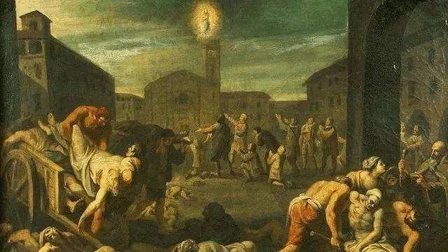人类是如何跑赢疾病与死神的?