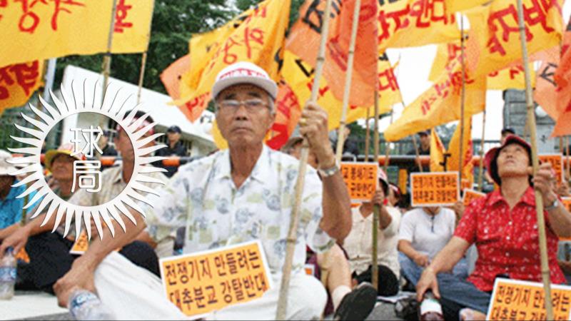 韩国人拒绝当兵,为啥总有一万个借口?