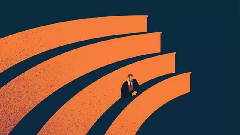 你的事业下坡路,来的比你想象的早得多的头图