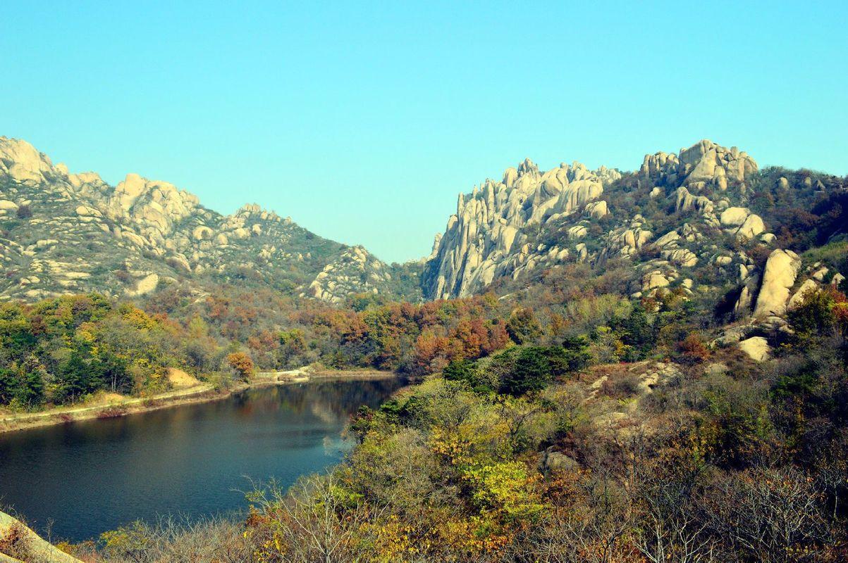 西游嵖岈山---你未知的风景