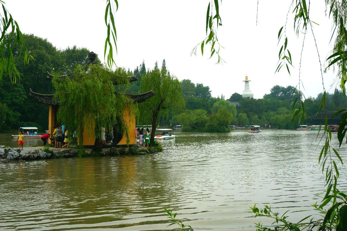 扬州·诗画瘦西湖