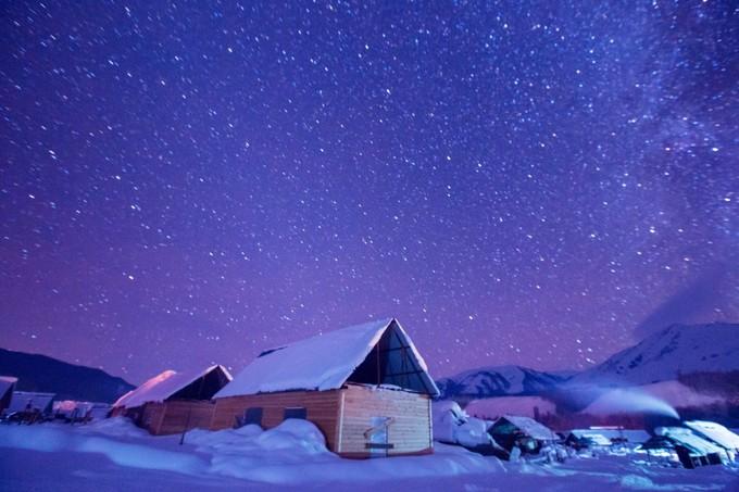 新疆旅游攻略图片18