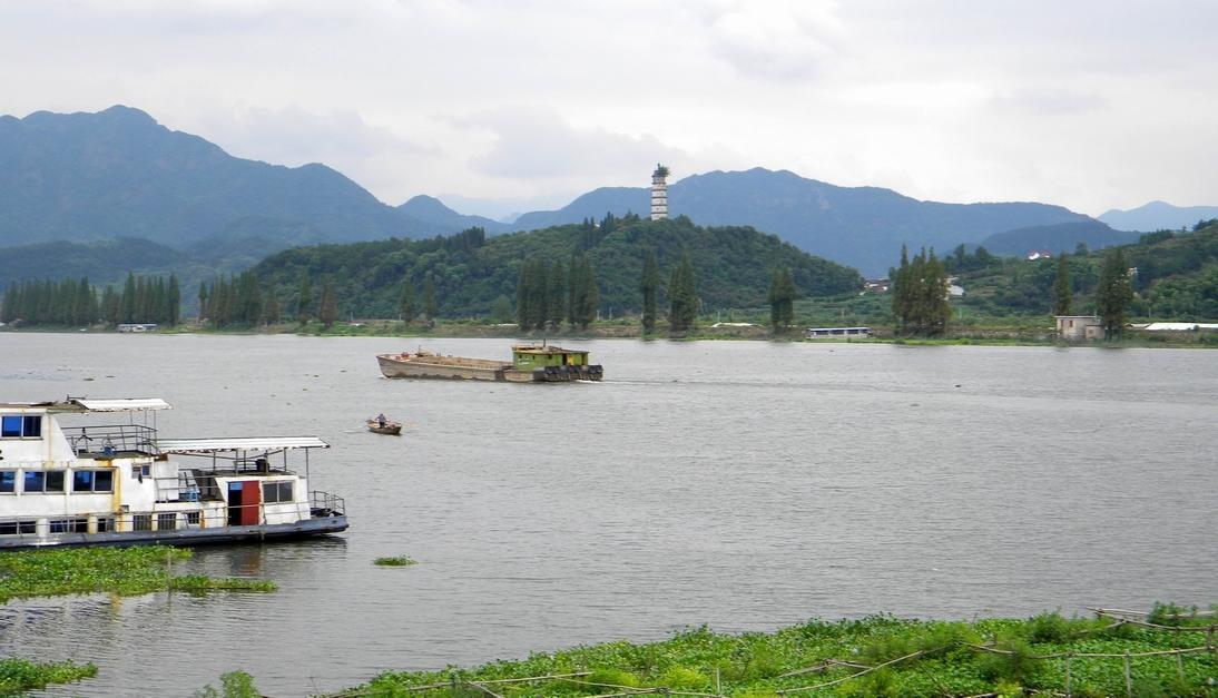 杭州建德千岛湖自由行_千岛湖旅游攻略_百度旅游