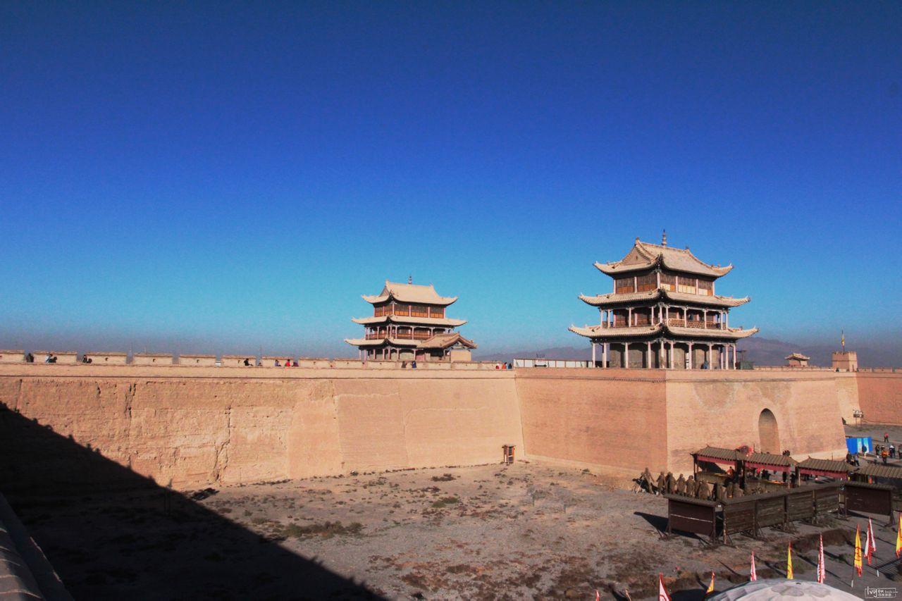 西安旅游图片