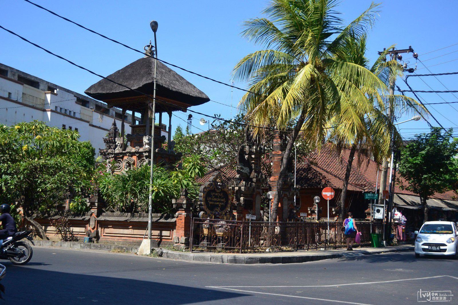 爱与信仰--写在巴厘岛回国后的第三天