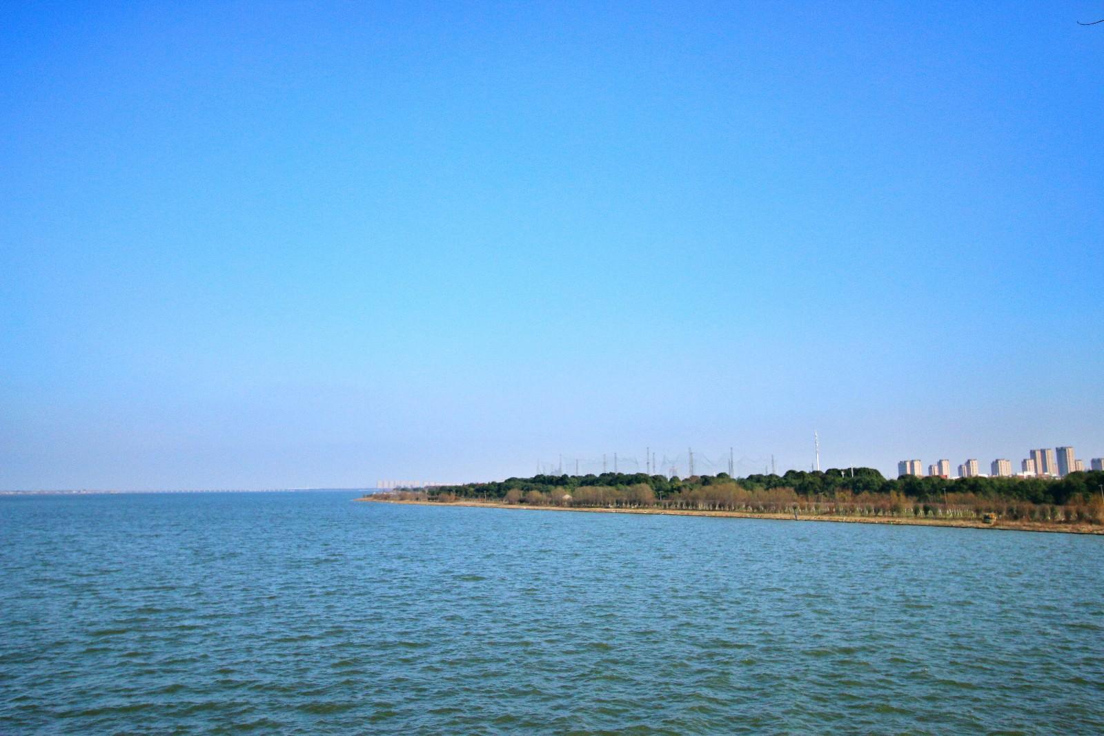 阳澄湖半岛,上天入水的度假天堂