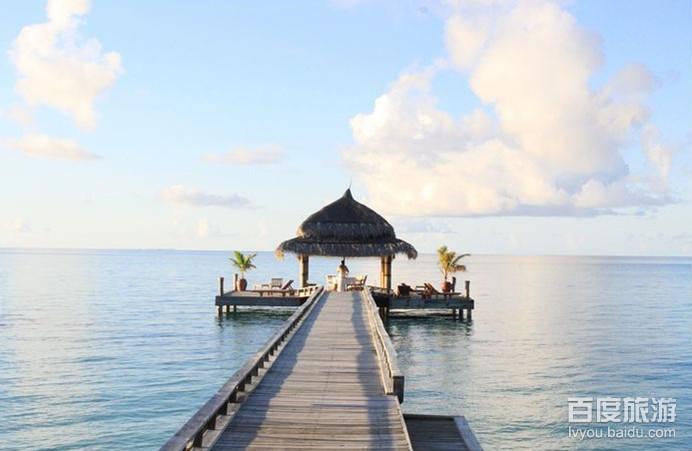 马尔代夫选岛攻略,准备马代的必看『海量图片 · 未完