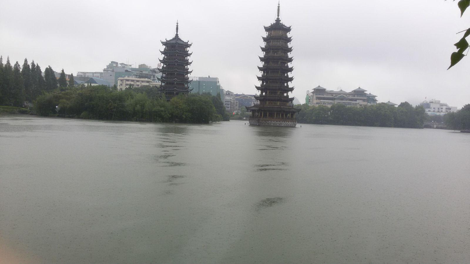 桂林旅游攻略圖片
