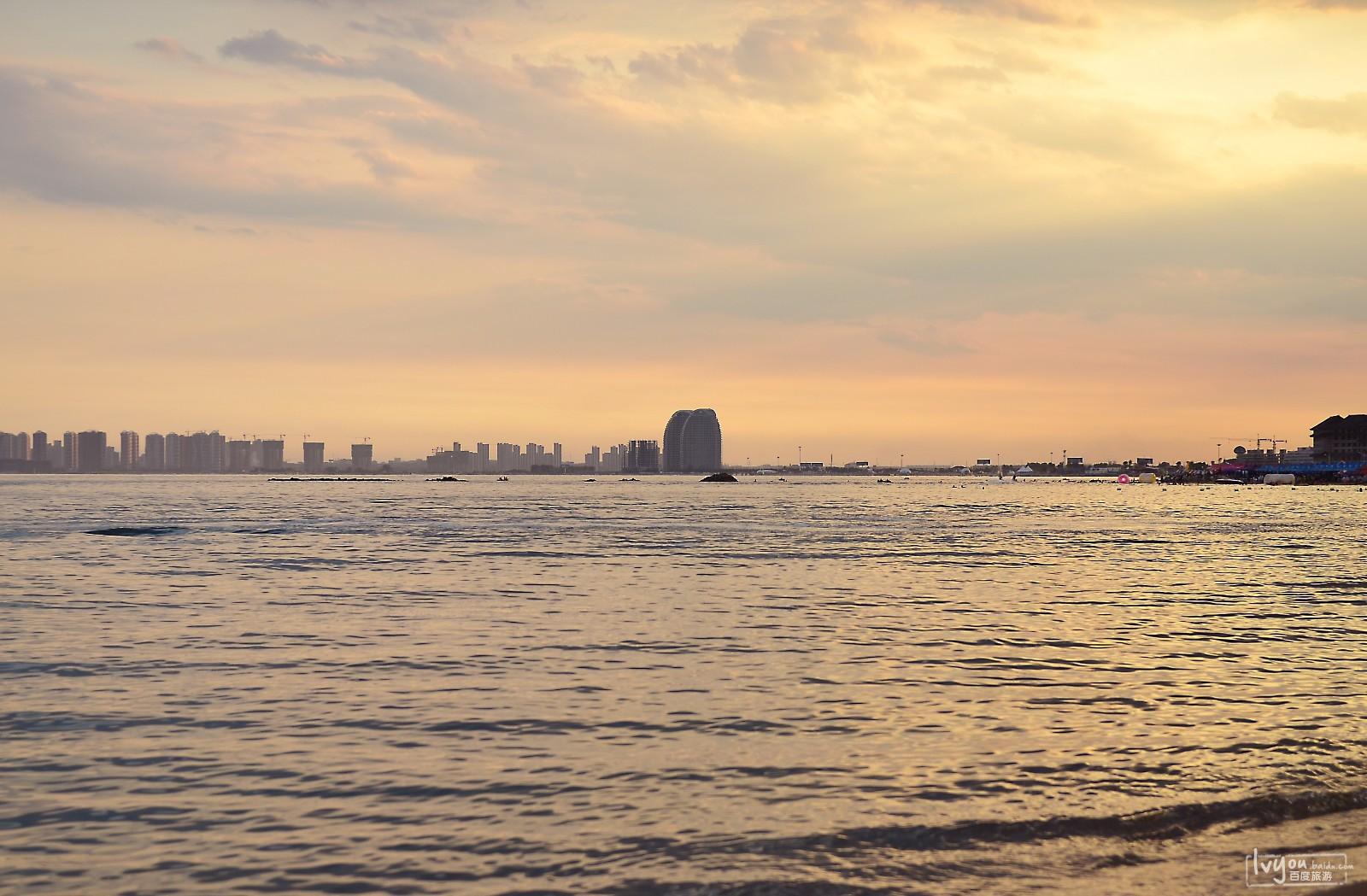 南,北戴河之后的东戴河(葫芦岛市绥中县)
