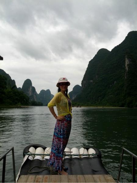 一家人郑州阳朔五日自助游攻略攻略从贵州至桂林自驾游游记图片