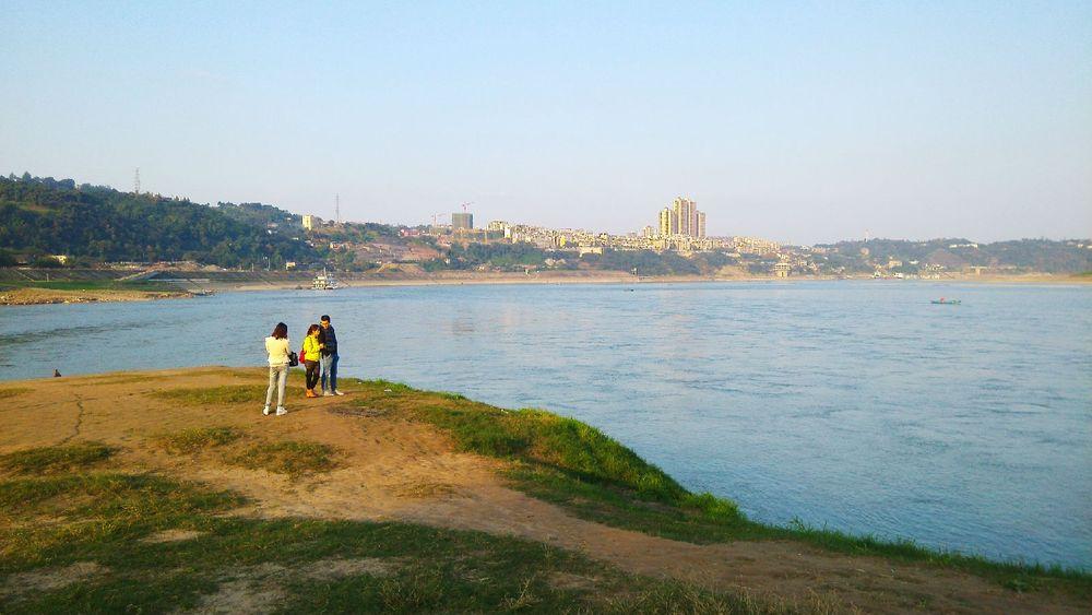泸州风景代表图片