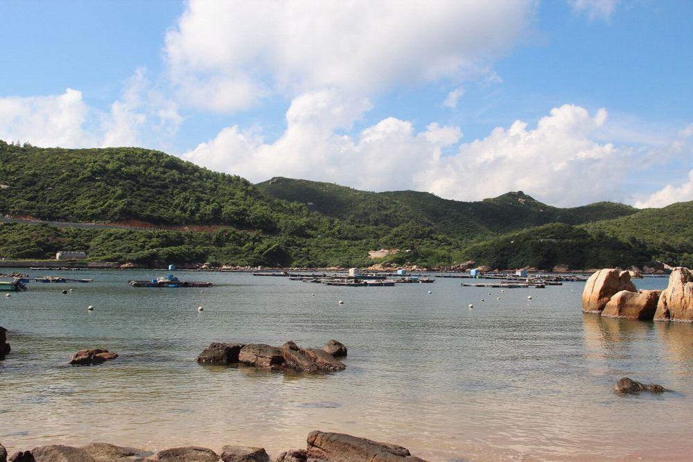 珠海东澳岛_旅行画册旅行图片_百度旅游