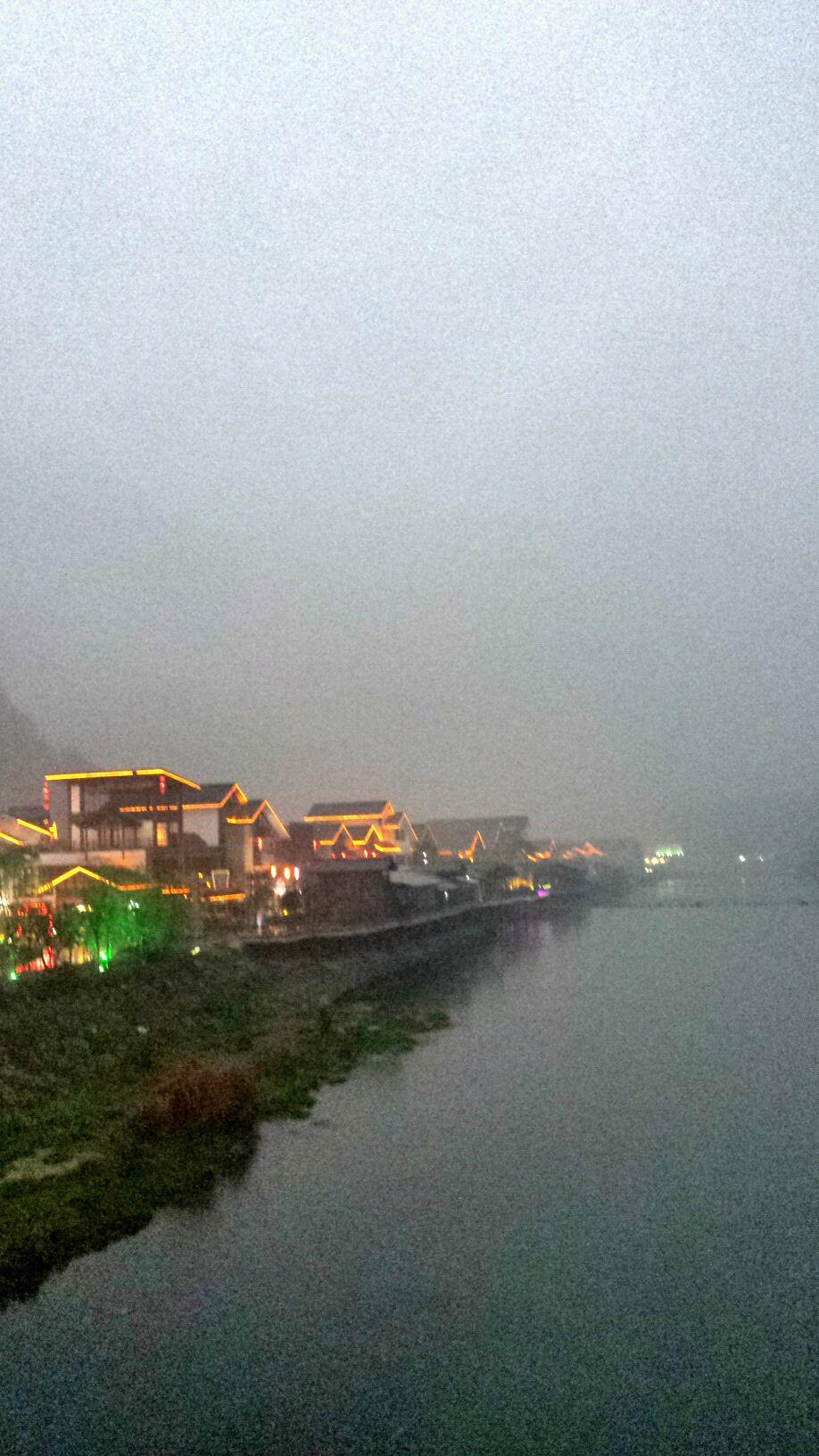 长沙最漂亮的风景